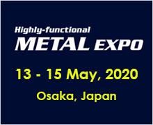 Metal Expo Osaka 2020