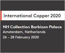 International Copper 2020