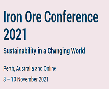 Iron Ore Conference 2021