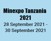 Minexpo Tanzania 2021