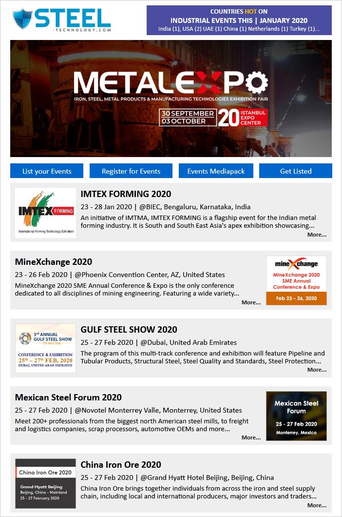 Jan-20 Events Newsletter