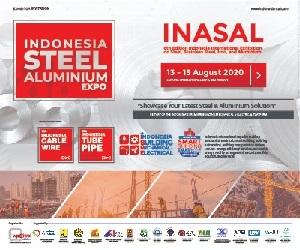 Indonesia Steel Aluminium Expo