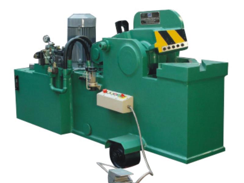 Hydraulic Alligator Shearing Machine