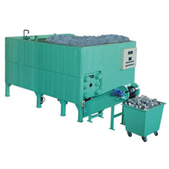 Scrap Briquette Machine