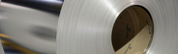 Tin-Free Steel