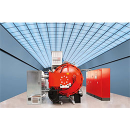 Vacuum-Chamber Furnace for ultimate quality