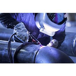 Tungsten Inert Gas (TIG) Welding