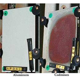 Cadmium Plating Alternative