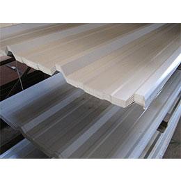 Metal roofing tin