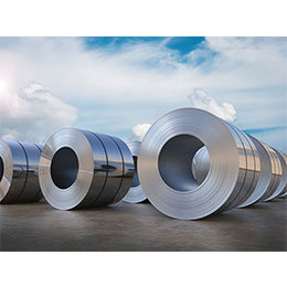 Stainless coils and sheets