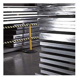 Stainless & Specialty Steel