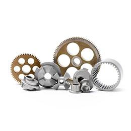 Carbon Steel Powder Metallurgy