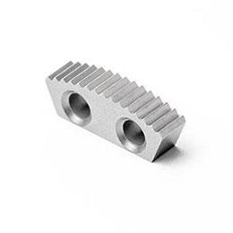 Diffusion-Alloyed Steel