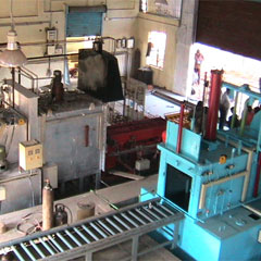 Conveyor Furnaces