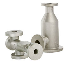 Carbon/Low Alloy Steel Castings