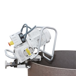 CHP 7  COMPACT EQUIPMENT  EASY TO HANDLE