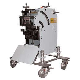 HIGH ROBUSTNESS FOR HARD INDUSTRIAL USE