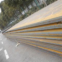 SA 387 Steel Plates