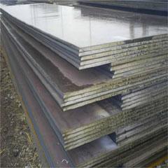 Alloy Steel Plate SA 387