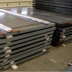 Boiler Plate SA 516