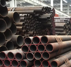 Carbon Steel Pipe SA 106