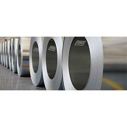 Galvannealed Steel Sheet