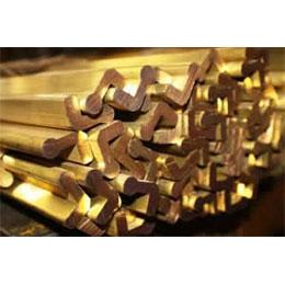 Custom Metal Extrusions