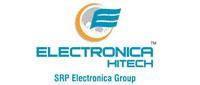 ELECTRONICA HITECH MACHINE TOOLS PVT. LTD.