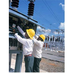 Turnkey Electrical Projects