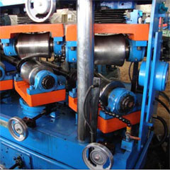 6 CR Straightening Machine