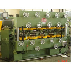10 CR Straightening Machine