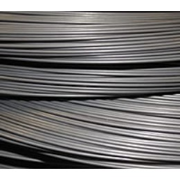 Music Wire Phosphate Coated ASTM A-228