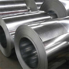 Galvanised Sheets & Coils