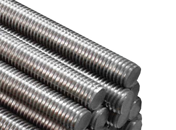 HIGH QUALITY AFFORDABLE STAINLESS STEEL THREADED BARS