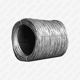 High Carbon Drawn Wire Rod
