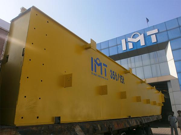 EOT Crane 5