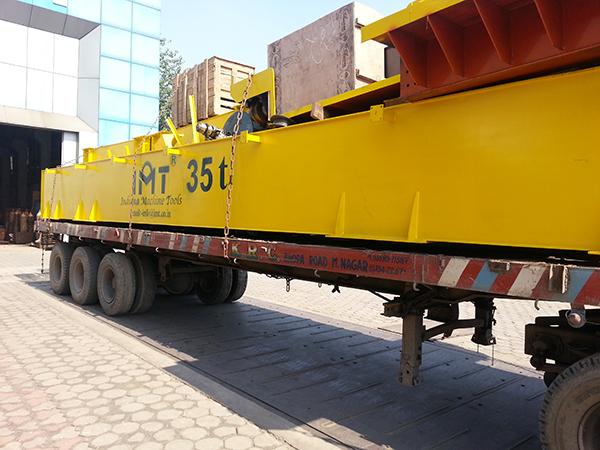 Gantry Crane 1