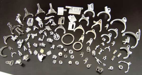 Castings for Automotive