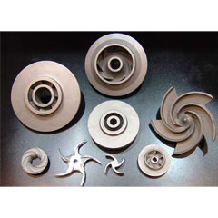 Impellers & Diffusers