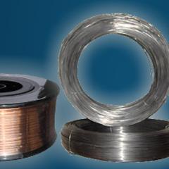 Steel Flat Wires
