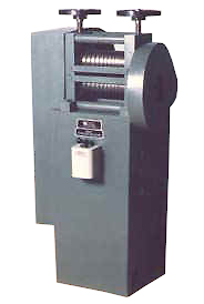 Continuous Coiler