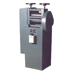 Continuous Coiler