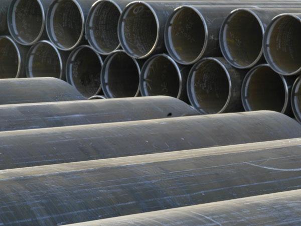 Line Pipe Steels