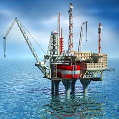 Offshore Steel