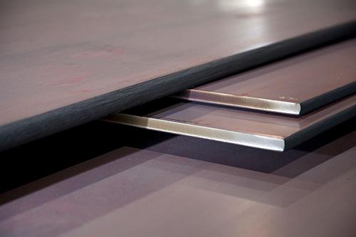 Nucor Steel Plate