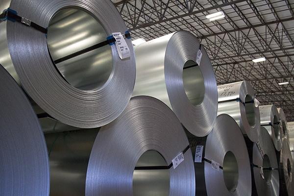 Nucor steel starkville ms