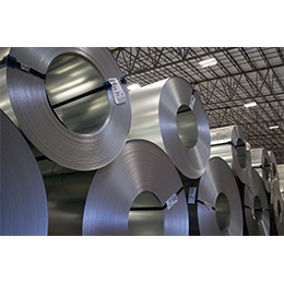 Nucor Steel Sheet