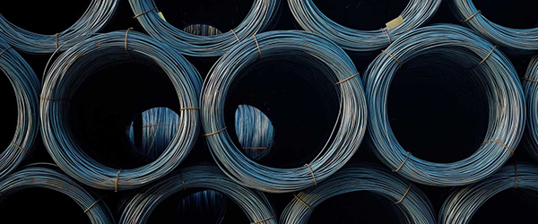 Optimus Steel Wire Rods