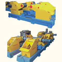 Pipe Plant Equipment
