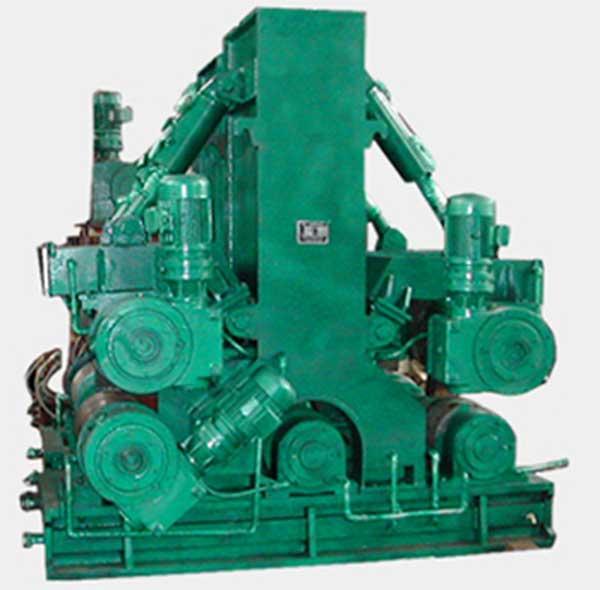 Withdrawal Straightening Machine